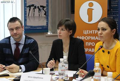 Про незалежність українських судів говорити поки що рано