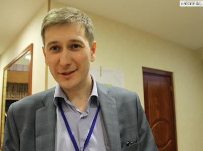 Сергій Голубєв