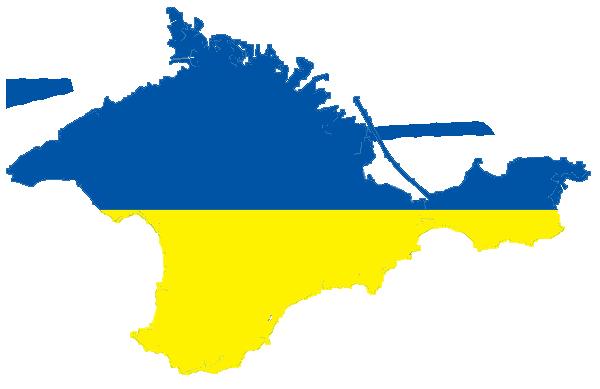 Українці зняли гідну відповідь на пропагандистський ролик RT про Крим (відео)