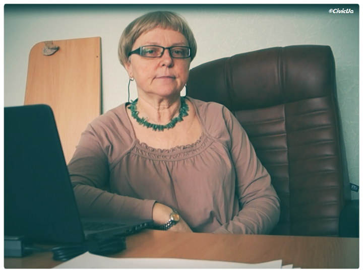 Олена Суслова