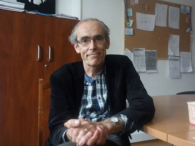 Доктор Еверт ван де Пол