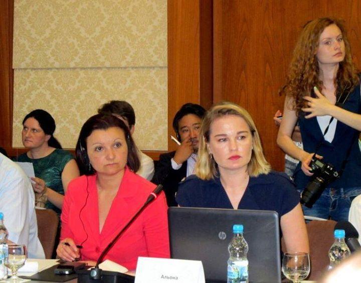 Європейці асоціюють Україну з війною, Росією і бідністю