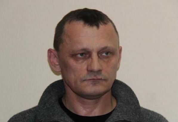 Карпюк Микола