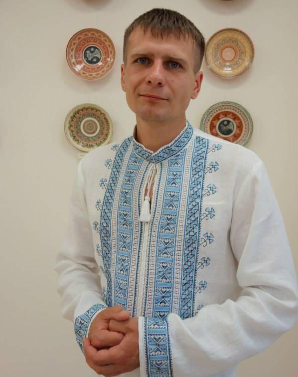 Павло Сахно