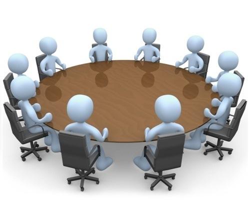 Зібрання з виборів членів Платформи громадянського суспільства Україна-ЄС від профспілок | Громадський Простір