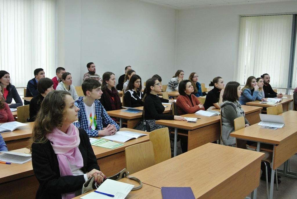 У Львові починається навчальна програма для громадських активістів thumbnail