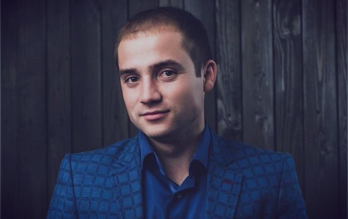 Oleg Chernenko