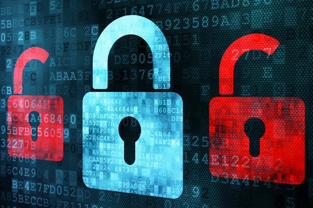 цифрова безпека