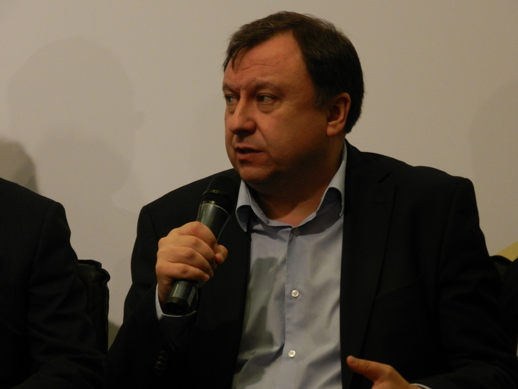Княжицький Микола