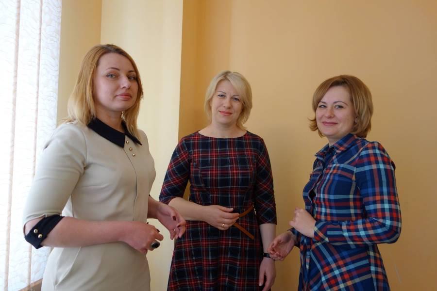 Жіноча Сила України