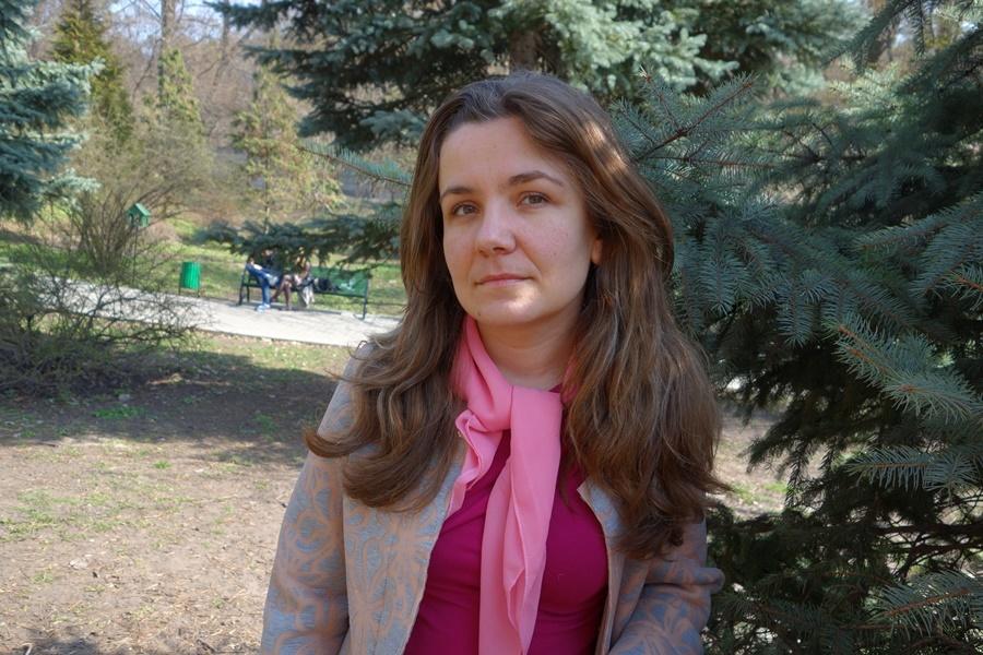 Марта Руда
