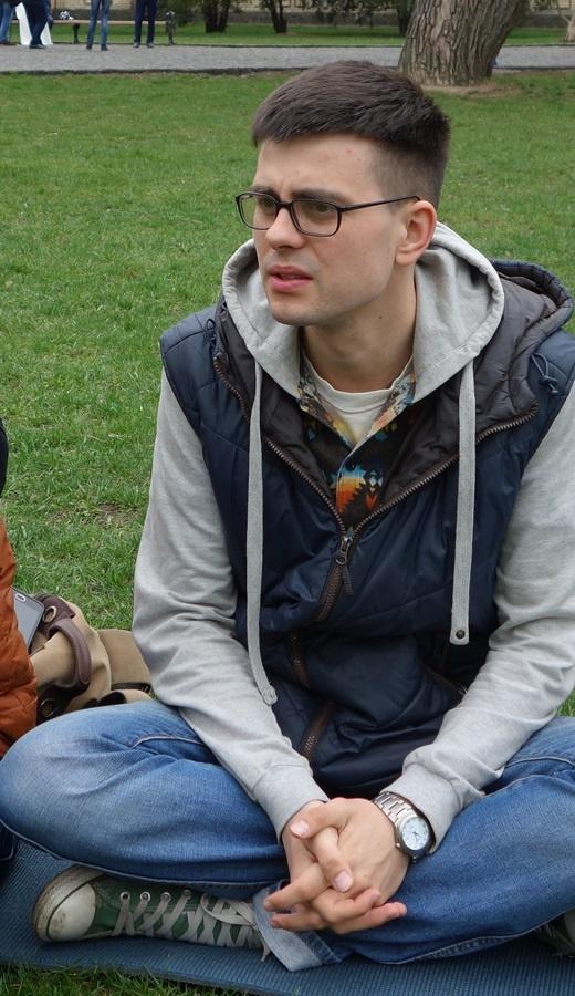 Олексій Карачинський