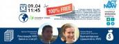 Навчання з реєстраційних дій і бухгалтерської грамотності для НУО