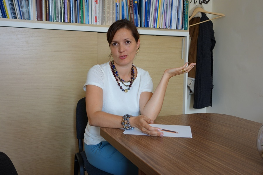 Зоряна Черненко