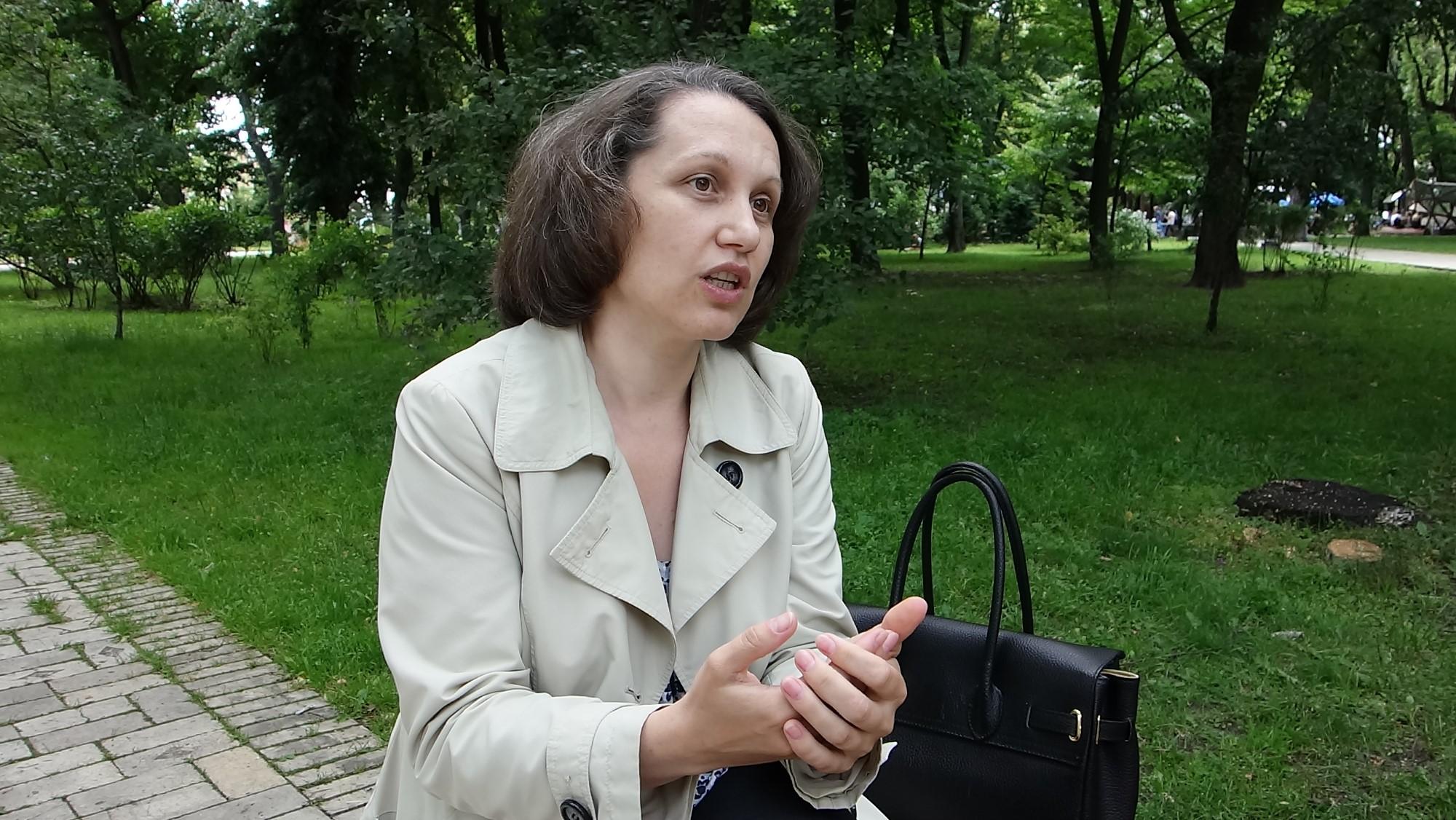 Василина Дибайло