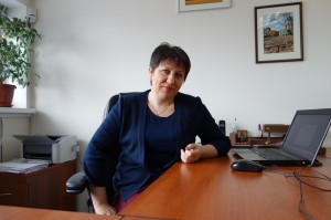 Лариса Шкурка