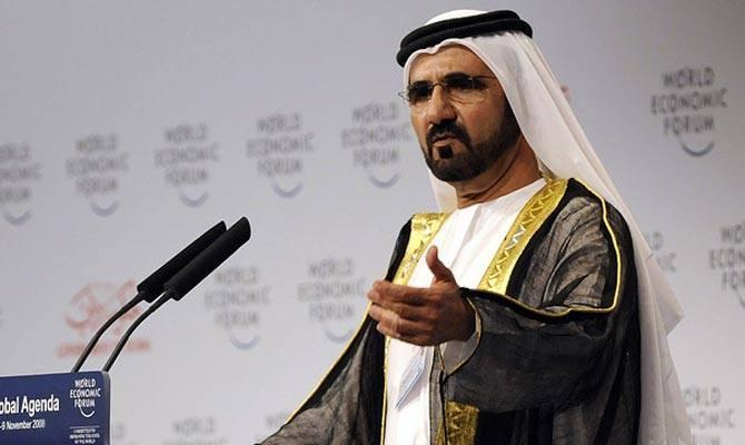 Нещодавно Прем'єр-міністр Об'єднаних Арабських Еміратів заявив, що введе посаду міністра щастя в рамках великого перезавантаження уряду