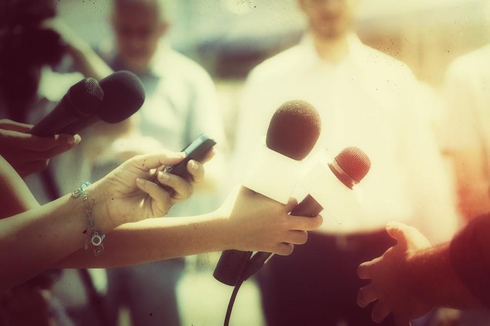 Що зробити, аби журналісти прийшли на вашу подію?