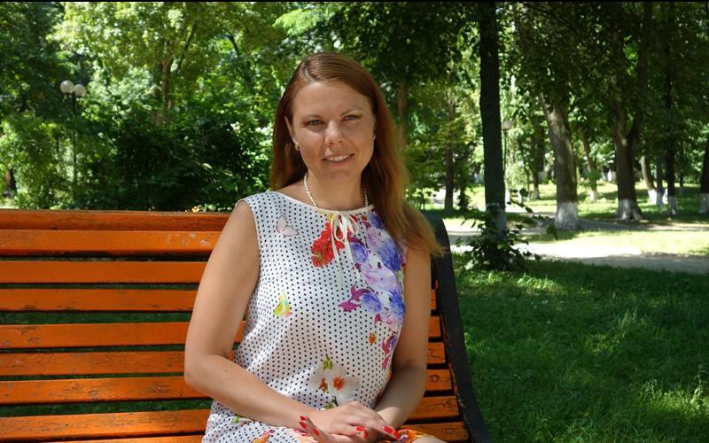 Марія Голуб