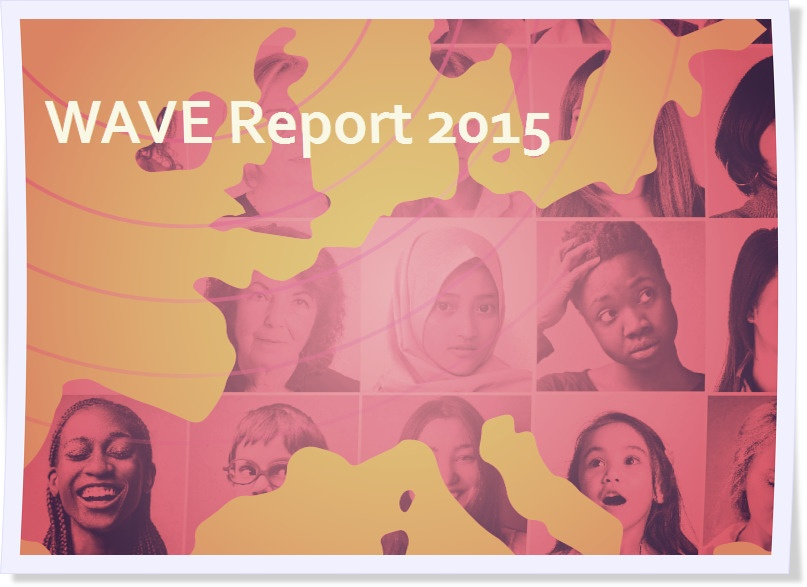 WAVE Report 2015