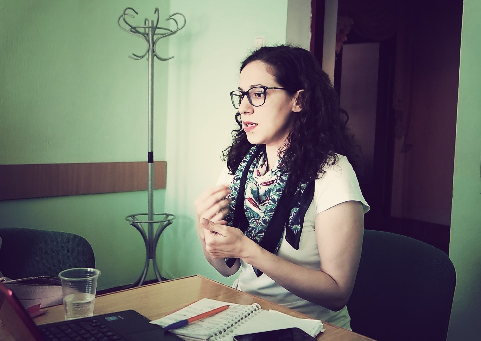 Наталія Чермошенцева