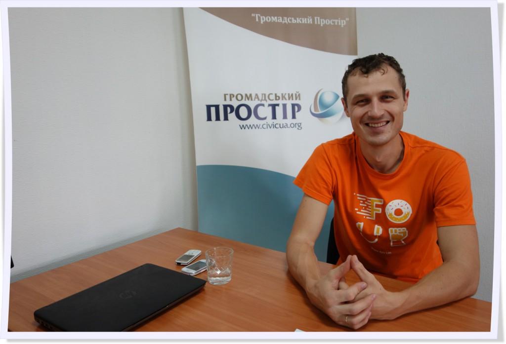 Юрій Пивоваренко