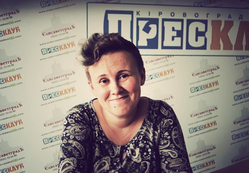 Вікторія Талашкевич