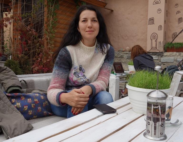 Анастасія Донець