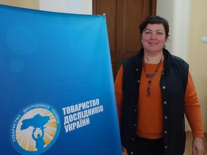 Тетяна Маханева