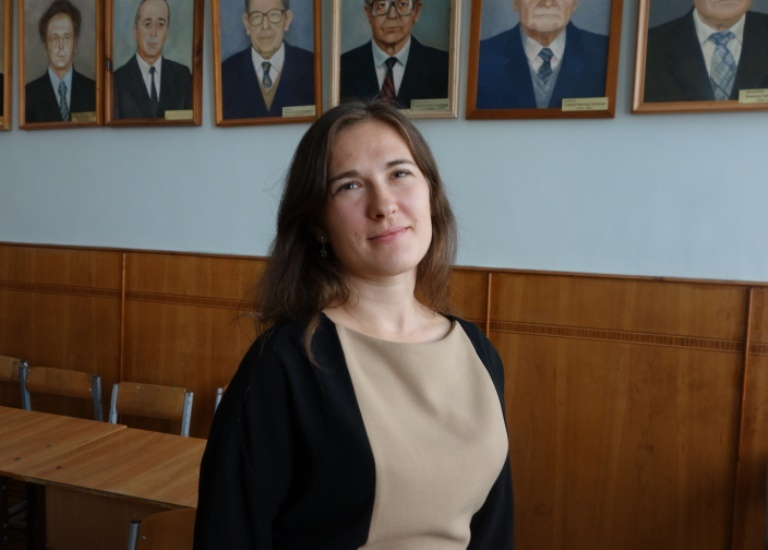 Тетяна Сметанюк