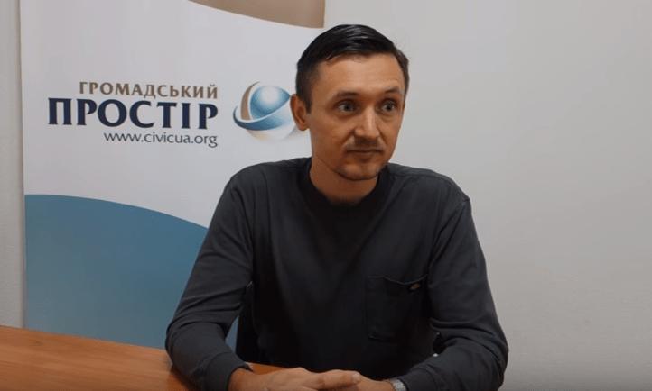 Артем Ключніков