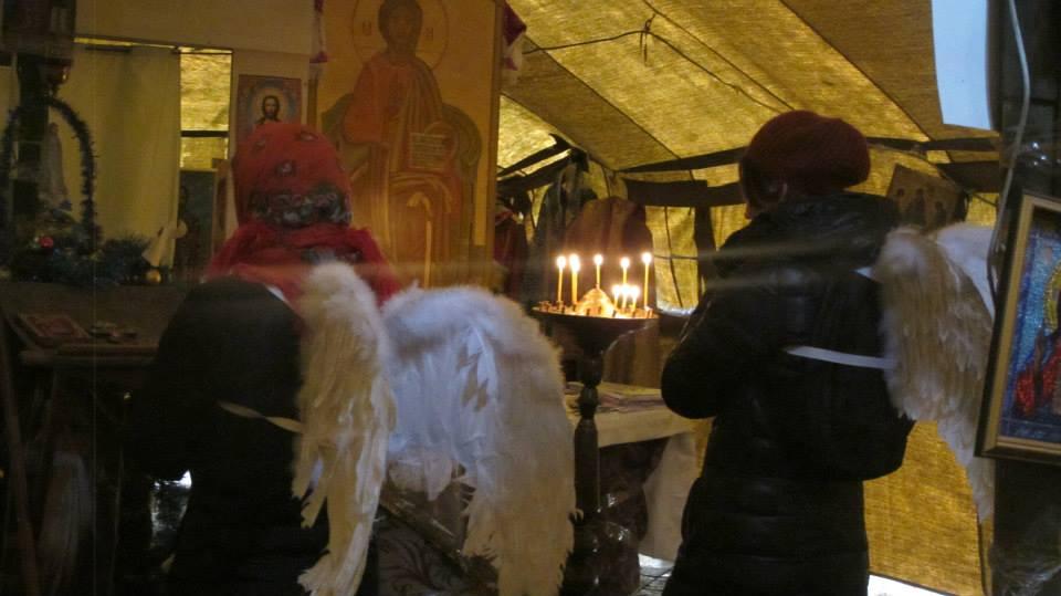Молитовний Майдан 4