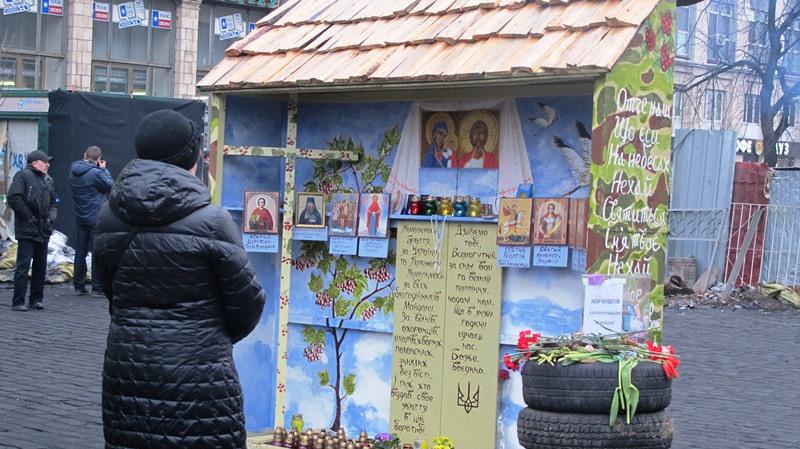 Молитовний Майдан3