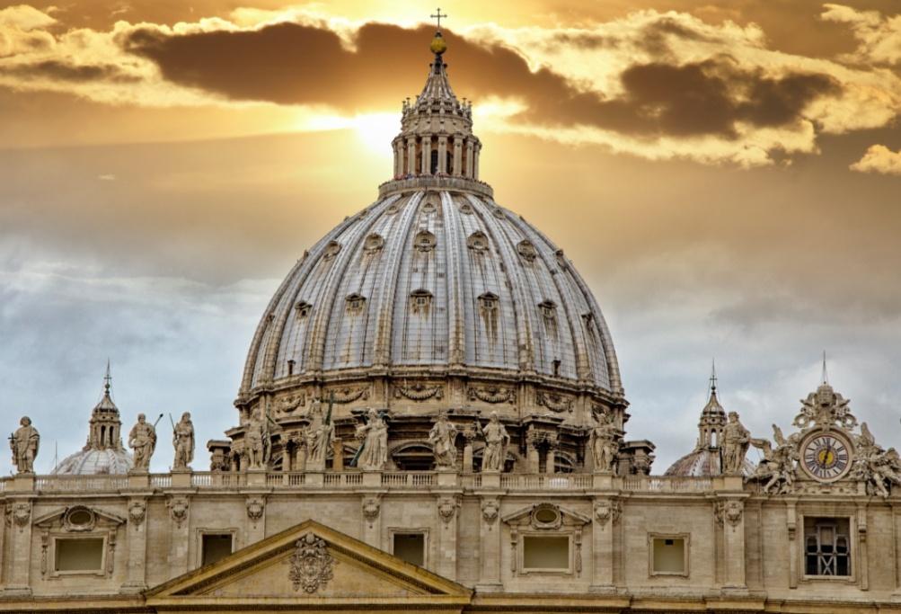 Ватикан1
