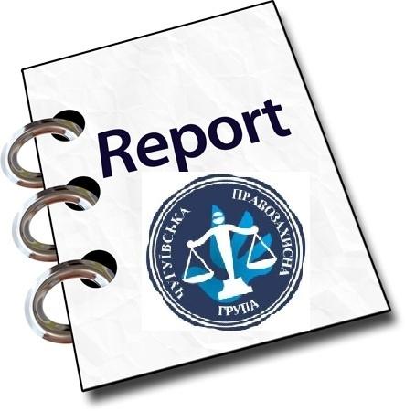 Report ChPG