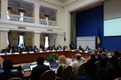 Відкритий Уряд - Євразія