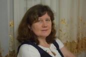 Наталія Косик