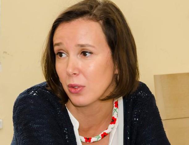 Олена Танасійчук