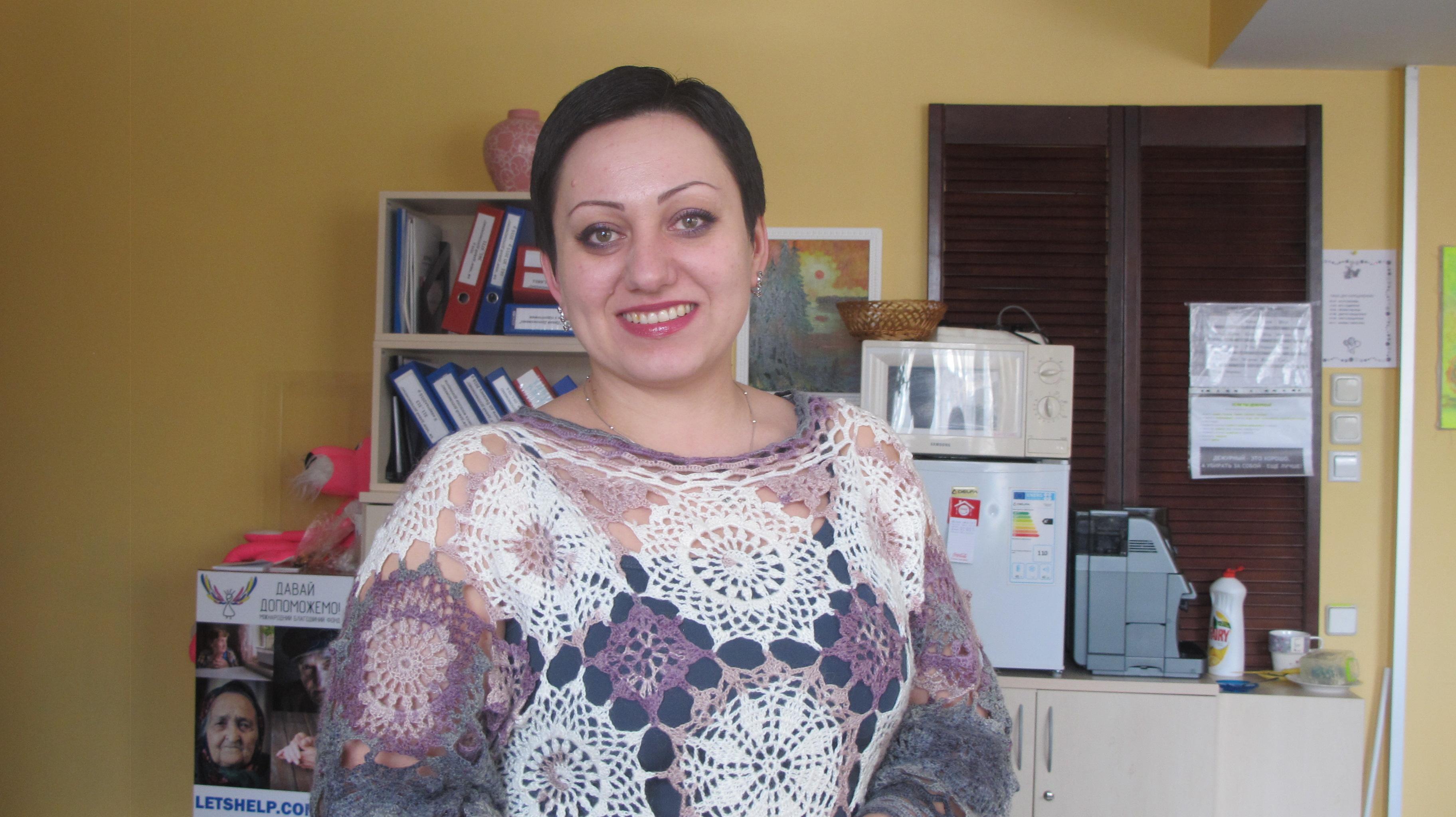 Віта Сидоренко