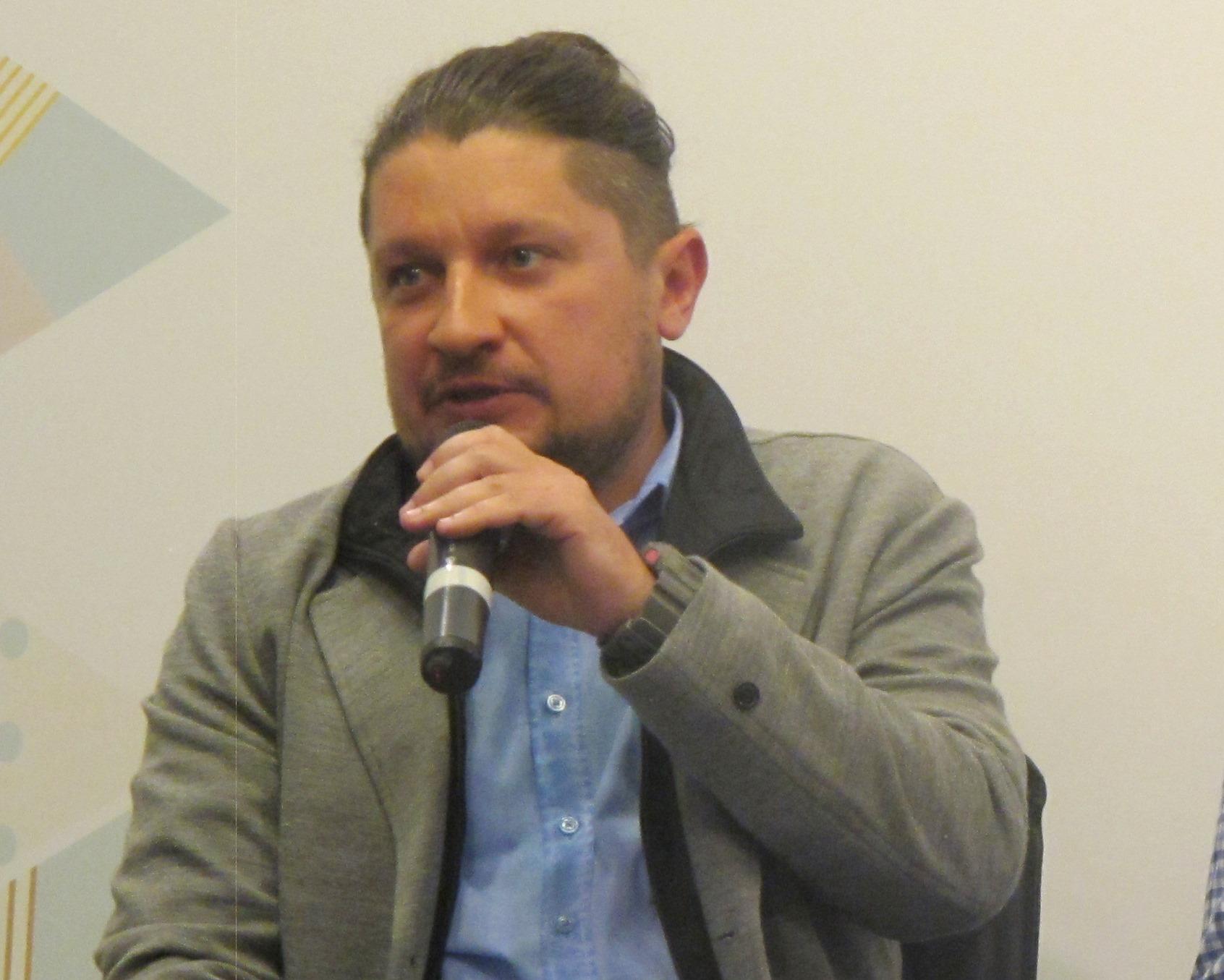 Павло Козелецький