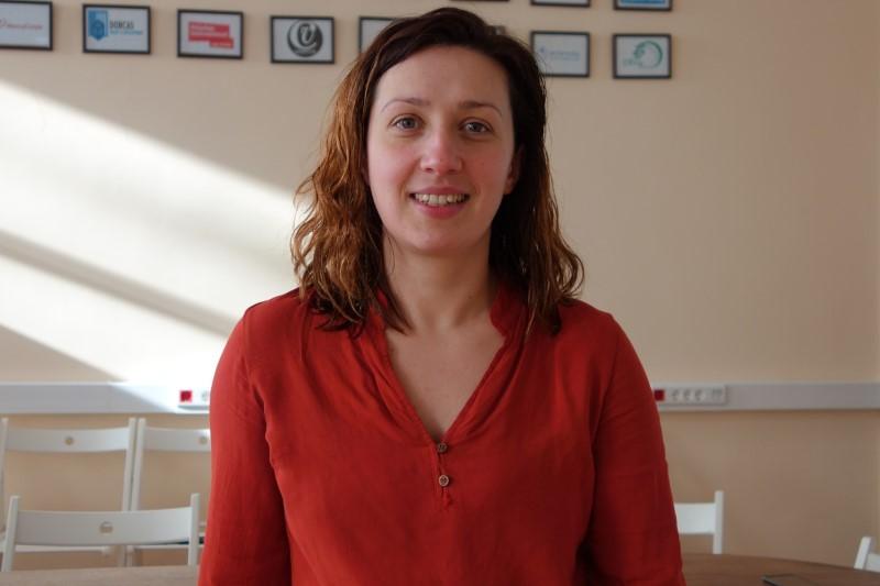 Оксана Косенко