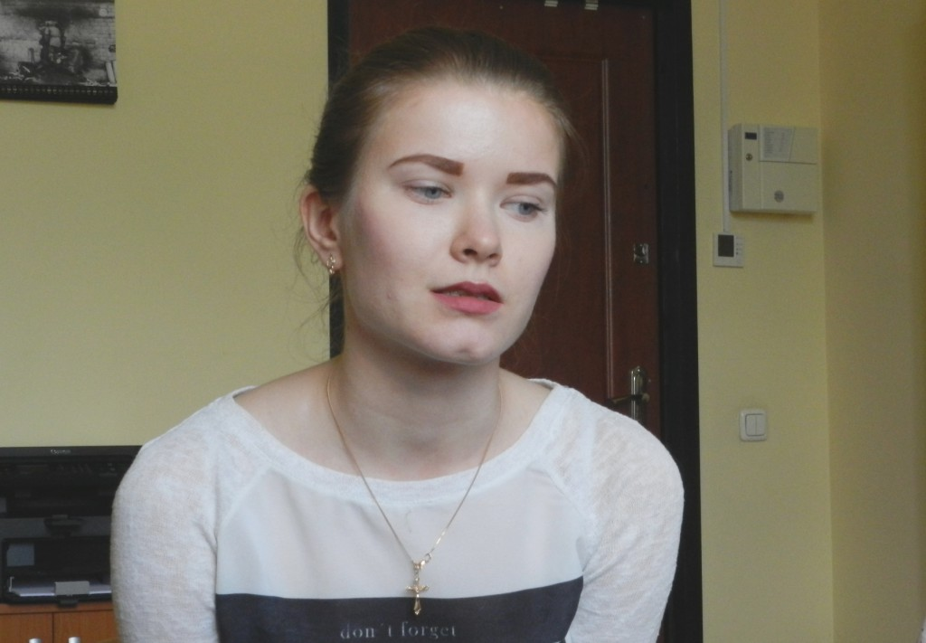Вікторія Лавренюк