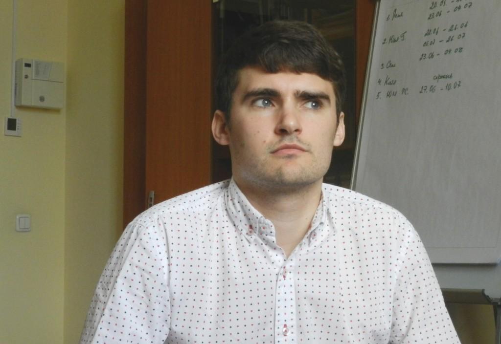 Станіслав Івасик