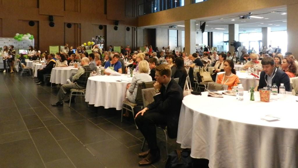 Форум співпраці та розвитку - Київ