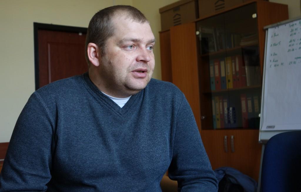 Юрій Суботенко