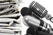 журналістика преса