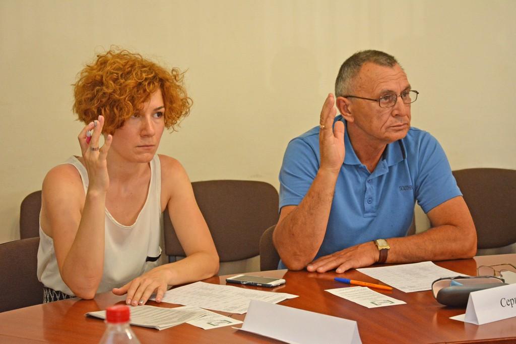 Пітчинг проектів у Миколаєві