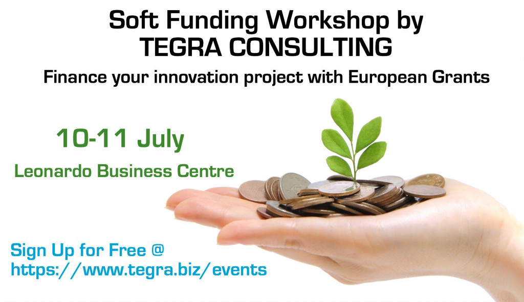 Soft Funding Workshop