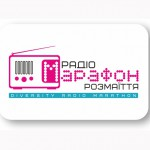 Автор лого - Ігор Соломаха