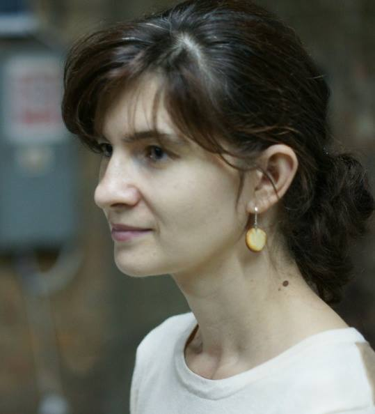 Яна Салахова